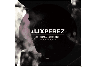 Alix Perez - Chroma Chords - (CD)