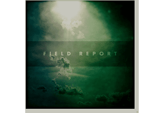 Field Report - Field Report - (CD)