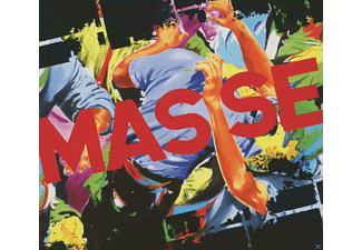 VARIOUS - Masse - (CD)