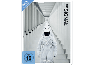 The Signal (Steelbook Edition) - (Blu-ray)
