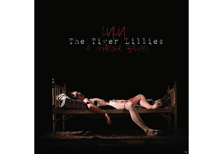 The Tiger Lillies - Lulu - A Murder Ballad - (CD)