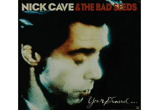 Nick Cave & The Bad Seeds - Your Funeral... My Trial - (CD + DVD Video)