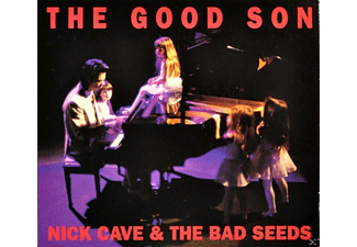 Nick Cave And The Bad Seeds - The Good Son (Collectors Edition) - (CD + DVD Video)