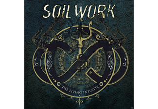 Soilwork - The Living Infinite [CD]