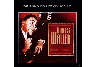 Fats Waller - The Essential Recordings - (CD)