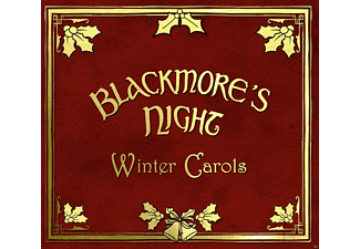 Blackmore's Night - Winter Carols (2013 Edition) - (CD)