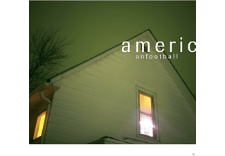 American Football - American Football (Deluxe Edition) [CD]