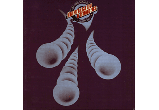 Manfred Mann's Earth Band - Nightingales & Bombers [CD]