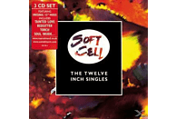 "Soft Cell - The 12"" Singles [CD]"