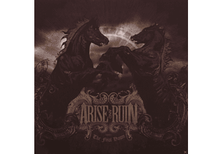 Arise And Ruin - The Final Dawn - (CD)