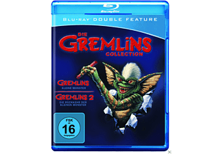 Die Gremlins Collection - (Blu-ray)