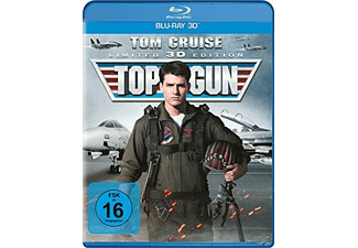 Top Gun - (3D Blu-ray)