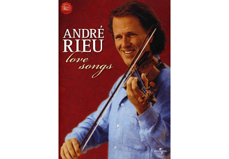 André Rieu - Love Songs (DVD)