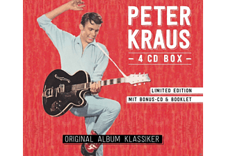 Peter Kraus - Original Album Klassiker (Limited Edition) - (CD)