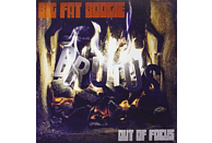 Brutus - Big Fat Boogie / Out Of Focus [Vinyl]