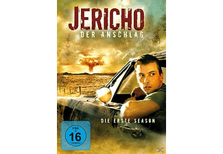 JERICHO 1.SEASON (MB) - (DVD)