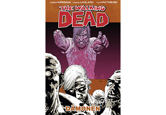 The Walking Dead 010 - Dämonen, Horror (Hardcover)