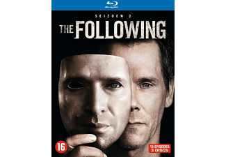 The Following - Seizoen 2 | Blu-ray