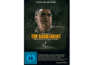 The Sacrament - (DVD)