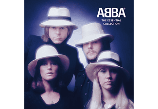 CD - ABBA, The Essential Collection