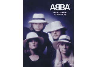 ABBA - THE ESSENTIAL COLLECTION [DVD]