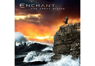 Enchant - The Great Divide (Special Edition) [CD]