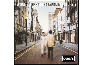 Oasis - (What's the story) Morning Glory CD