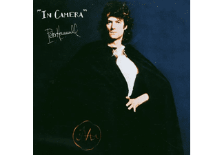 Peter Hammill - In Camera - (CD)
