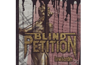 Blind Petition - Law & Order [CD]