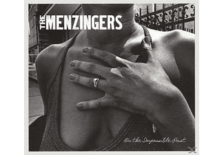 Menzingers - On The Impossible Past - (CD)