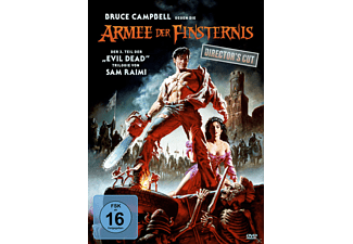 Die Armee der Finsternis - Director's Cut - (Blu-ray)
