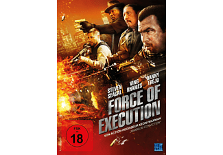 Force of Execution - (DVD)