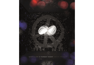 Marillion - A Sunday Night Above The Rain - (Blu-ray)