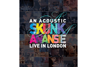 Skunk Anansie - An Acoustic Skunk Anansie - Live In London [Blu-ray]