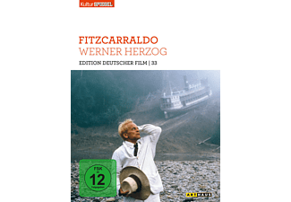 Fitzcarraldo (Edition Deutscher Film) - (DVD)