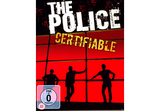 The Police - Certifiable - (Blu-ray)