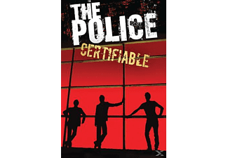 The Police - Certifiable - Live In Buenos Aires (New Standard Amaray Edition) - (DVD + CD)