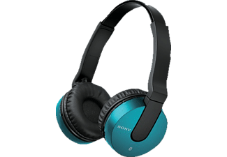 SONY MDR-ZX550BN Blue