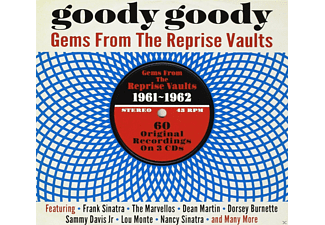 VARIOUS - Goody Goody - Gems From The Reprise Vaults - (CD)