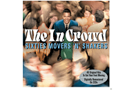 VARIOUS - The In Crowd-Sixties [CD]