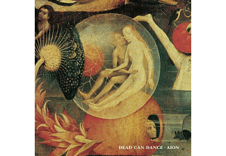 Dead Can Dance - Aion (Remastered) [CD]