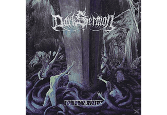 Dark Sermon - In Tongues - (CD)