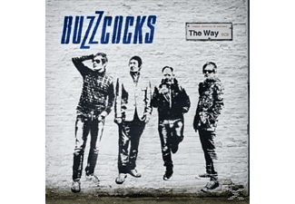 Buzzcocks - The Way - (CD)