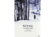 Sting - A Winter's Night..Live From Durham Cathedral [DVD]