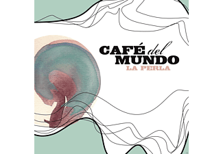 Cafe Del Mundo - La Perla - (CD)