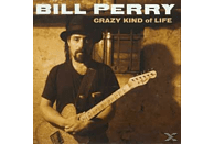 Perry,Bill Feat.Havens,Ritchie - Crazy Kind Of Life [CD]