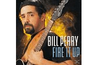 Bill Perry - Fire It Up [CD]