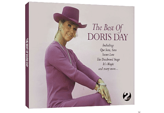 Doris Day - The Best Of - (CD)