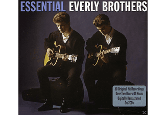 The Everly Brothers - Essential - (CD)