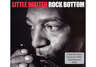 Little Walter - Rock Bottom - (CD)